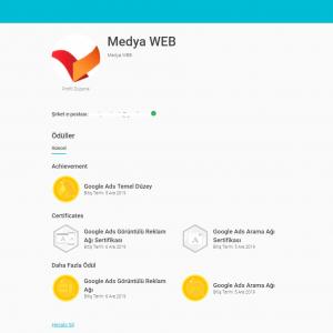 google-sertifikam